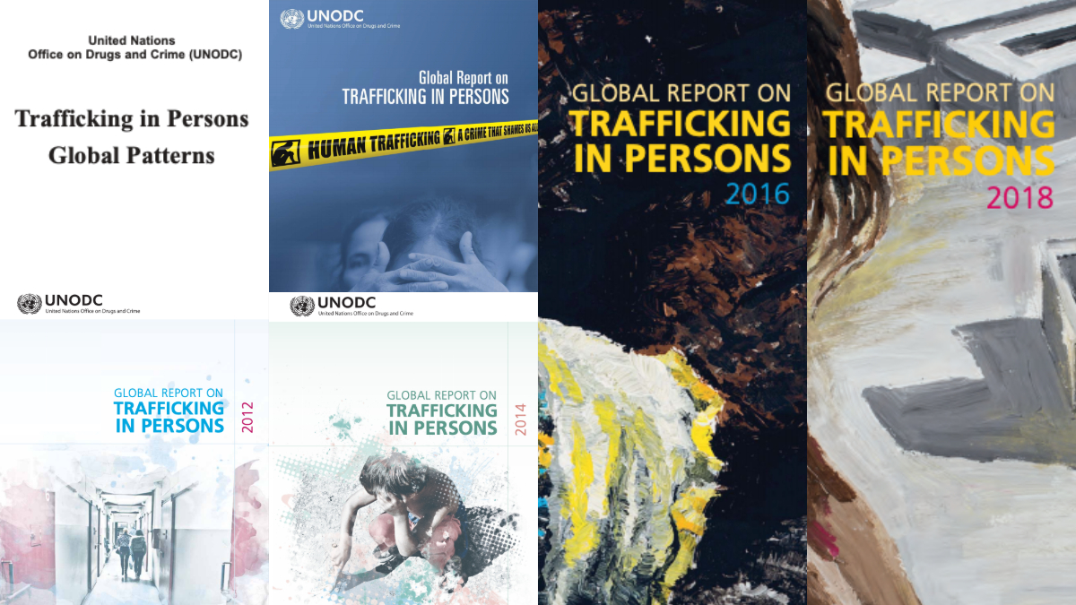 Trafficking in Persons Report 2012 Colombia